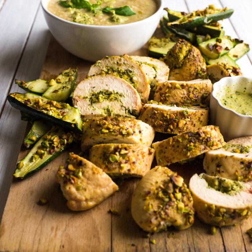 Salsa Verde Chicken (3 of 1)